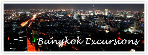 Bangkok Excursions